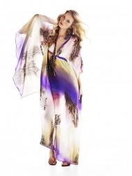 Czym charakteryzuje się styl lat 70-tych w modzie?